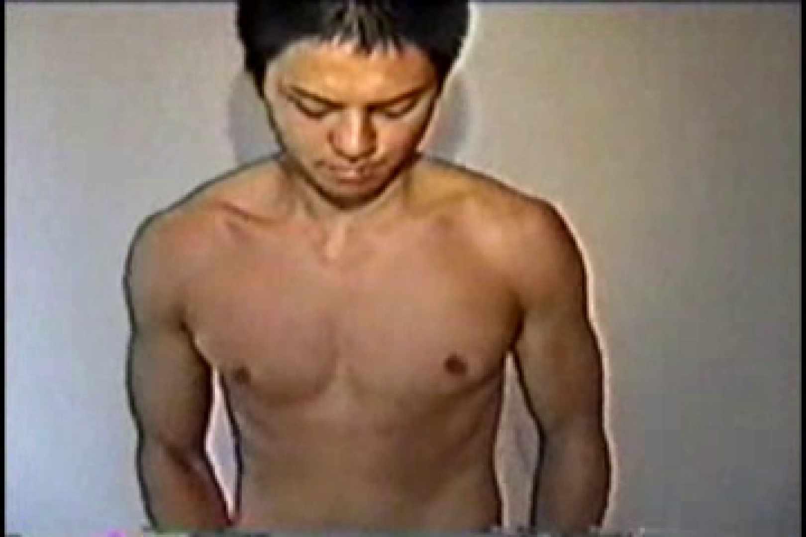 『ノンケ・スポーツマンシップとは・・・! ! 』 第3戦 肉 ゲイ無修正画像 82枚 72