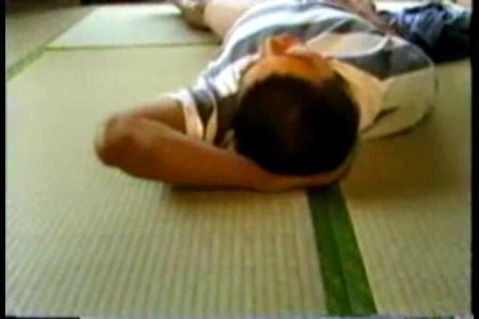 『ノンケ・スポーツマンシップとは・・・! ! 』 第8戦 マッチョ 亀頭もろ画像 73枚 52