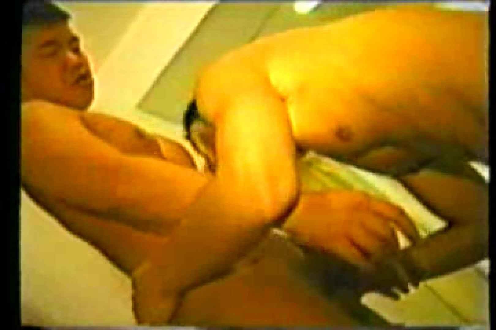 『ノンケ・スポーツマンシップとは・・・! ! 』 第10戦 肉 ゲイ無修正画像 97枚 56