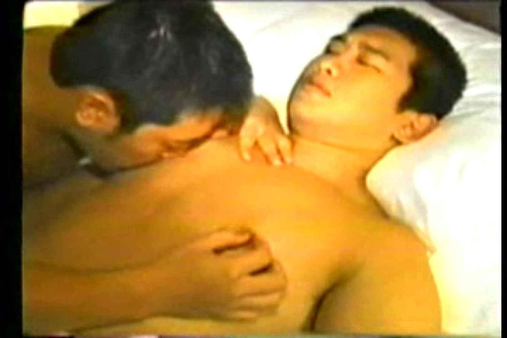 『ノンケ・スポーツマンシップとは・・・! ! 』 第11戦 シックスナイン ゲイヌード画像 67枚 1