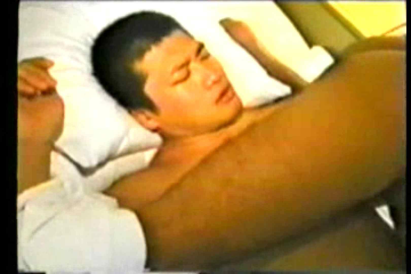 『ノンケ・スポーツマンシップとは・・・! ! 』 第11戦 シックスナイン ゲイヌード画像 67枚 34