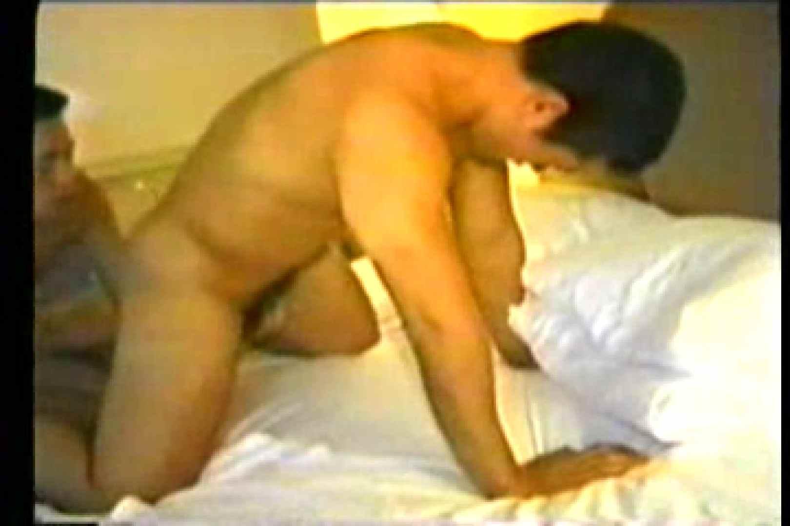 『ノンケ・スポーツマンシップとは・・・! ! 』 第11戦 シックスナイン ゲイヌード画像 67枚 62