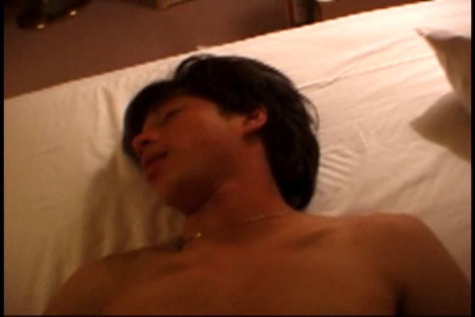 三ッ星シリーズ!!イケメン羞恥心!!File.03 オナニー アダルトビデオ画像キャプチャ 65枚 43