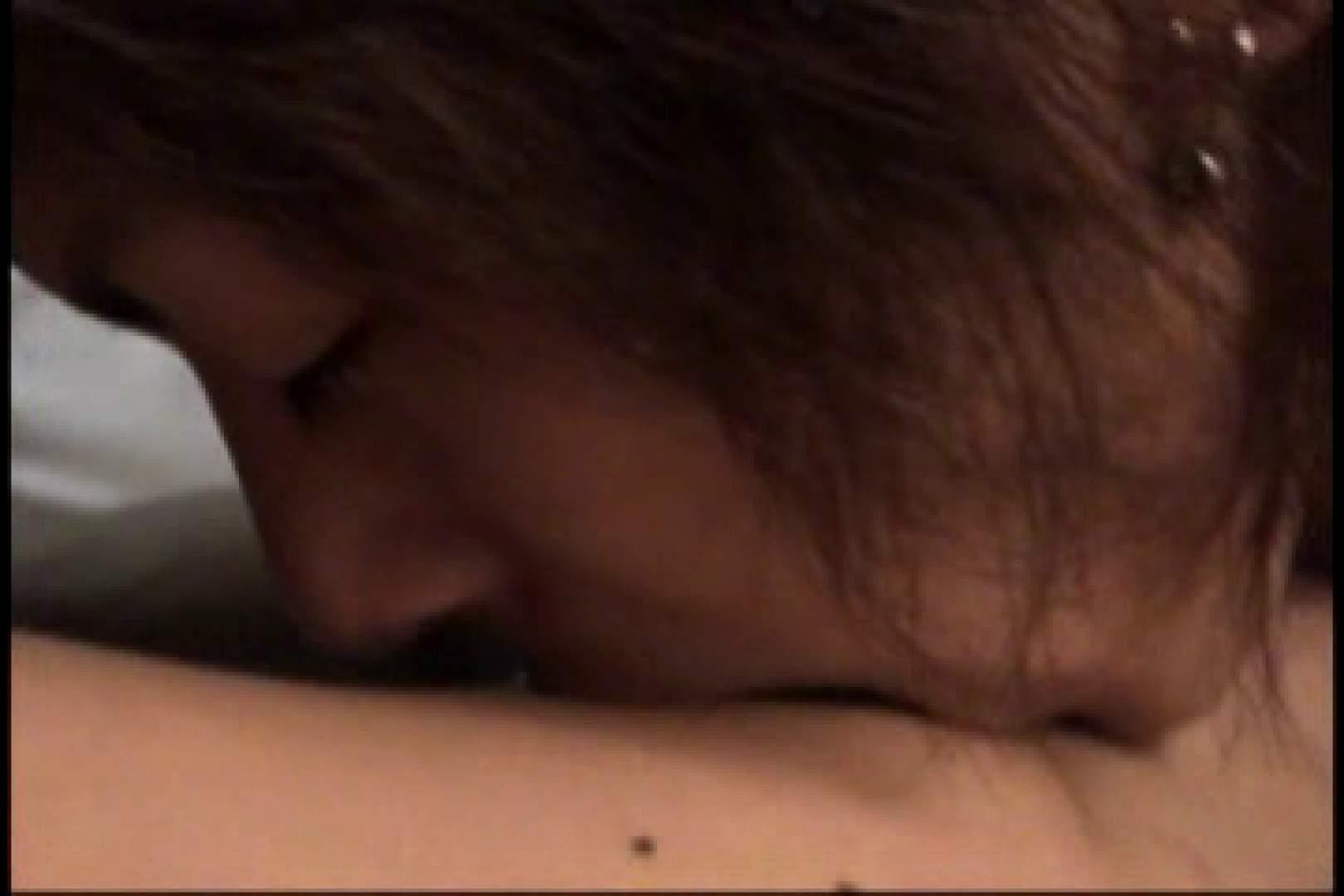 三ッ星シリーズ!!イケメン羞恥心File.05 ハメ撮り ゲイエロビデオ画像 92枚 39