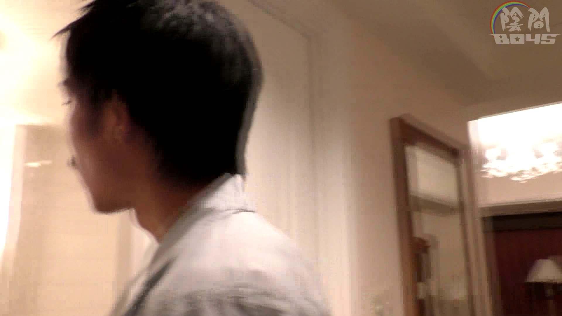 陰間BOYS~「アナルだけは許して…」~01 アナル ゲイザーメン画像 113枚 80