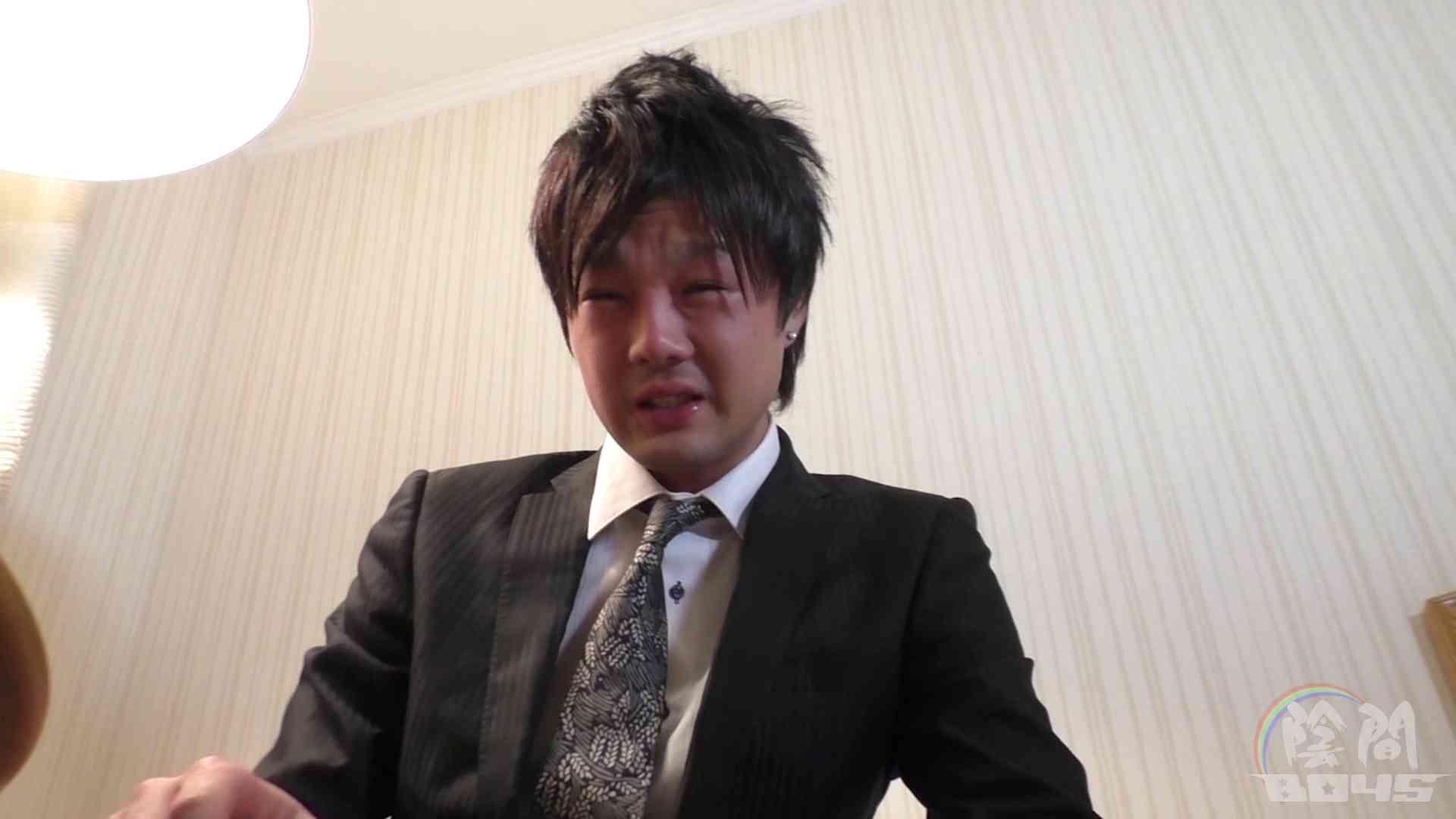 """キャバクラの仕事は""""アナル""""から1 Vol.03 隠し撮り ゲイAV 106枚 25"""