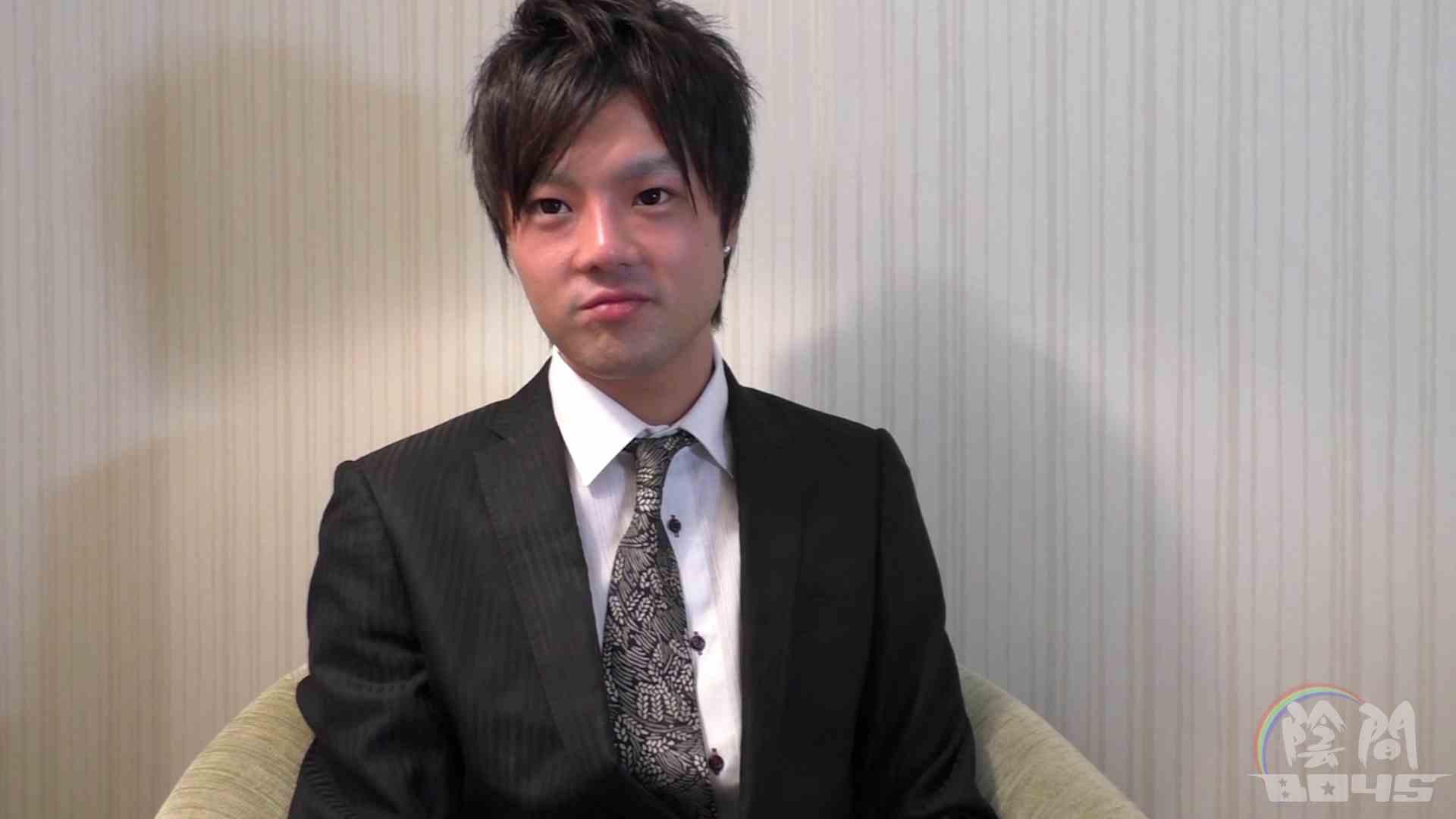 """キャバクラの仕事は""""アナル""""から1 Vol.03 隠し撮り ゲイAV 106枚 45"""