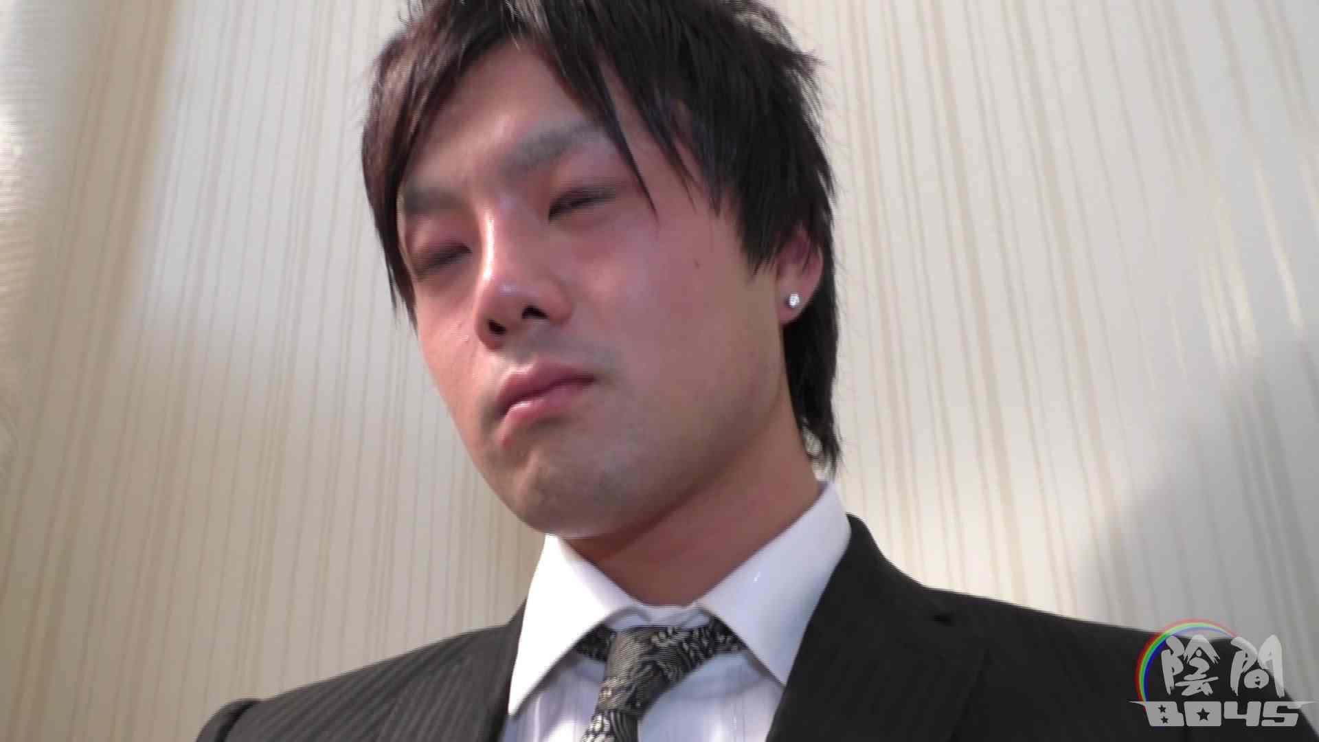 """キャバクラの仕事は""""アナル""""から1 Vol.03 隠し撮り ゲイAV 106枚 53"""