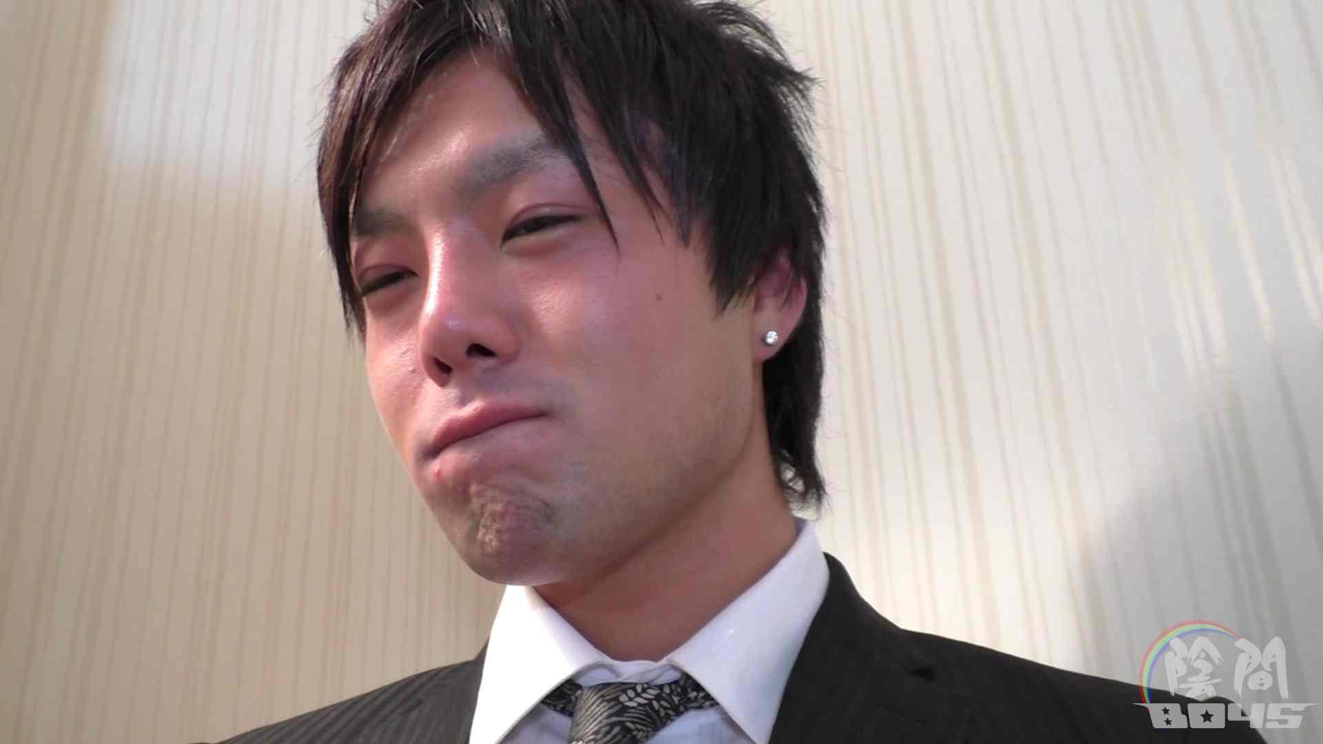 """キャバクラの仕事は""""アナル""""から1 Vol.03 隠し撮り ゲイAV 106枚 56"""