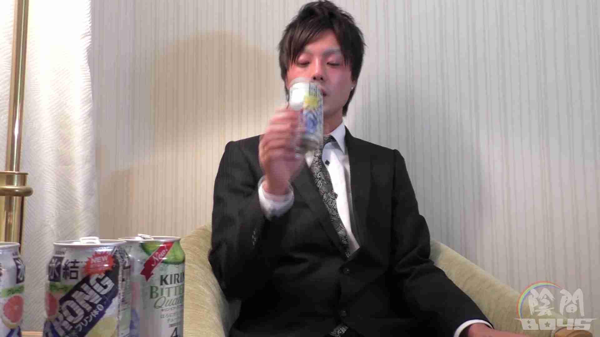 """キャバクラの仕事は""""アナル""""から1 Vol.03 隠し撮り ゲイAV 106枚 60"""
