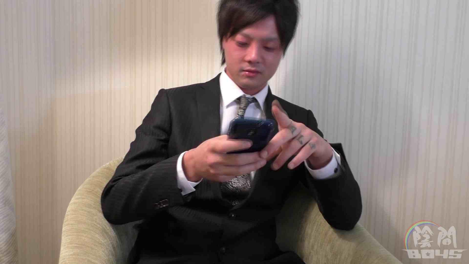 """キャバクラの仕事は""""アナル""""から1 Vol.03 隠し撮り ゲイAV 106枚 70"""