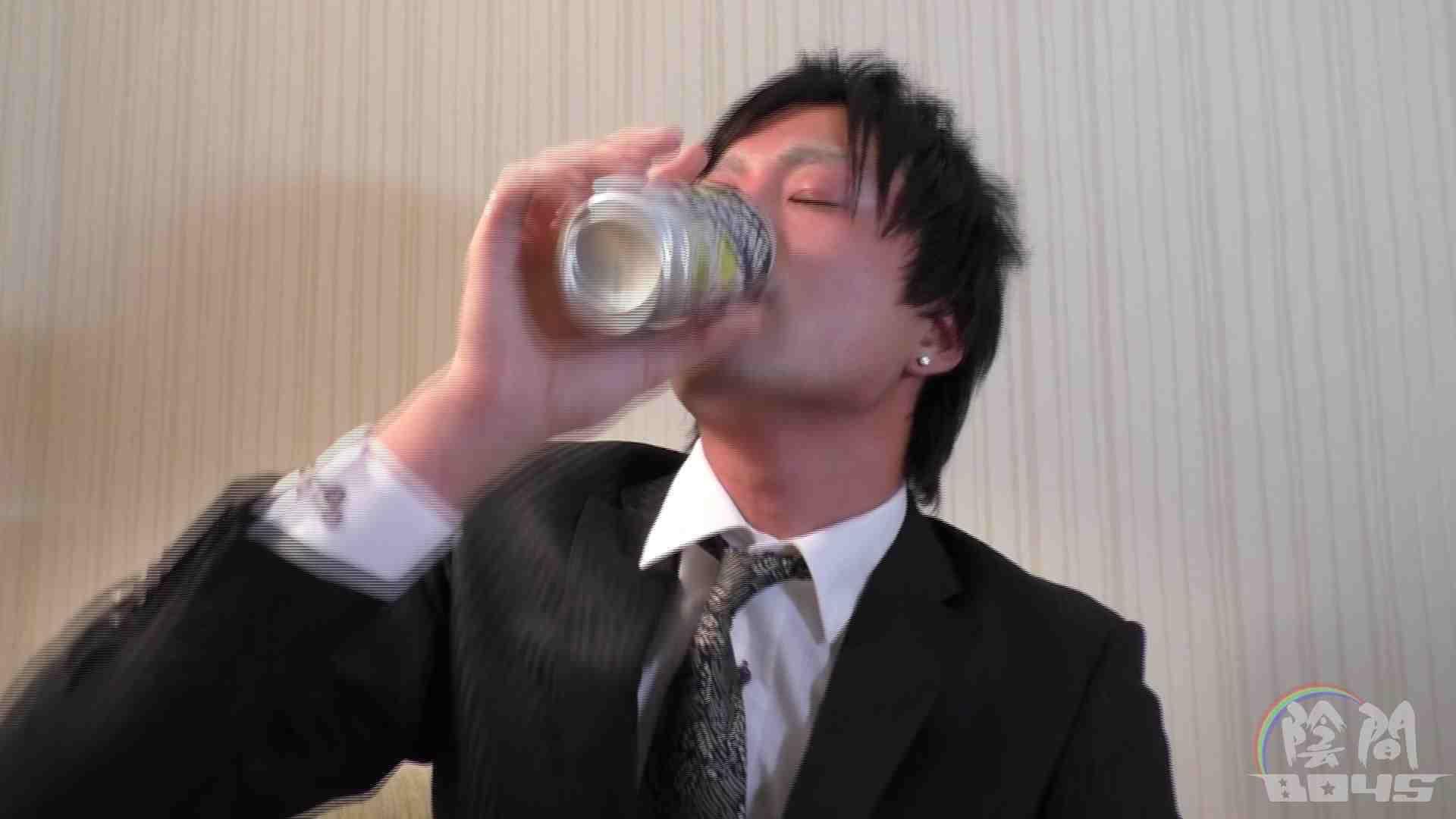 """キャバクラの仕事は""""アナル""""から1 Vol.03 隠し撮り ゲイAV 106枚 80"""