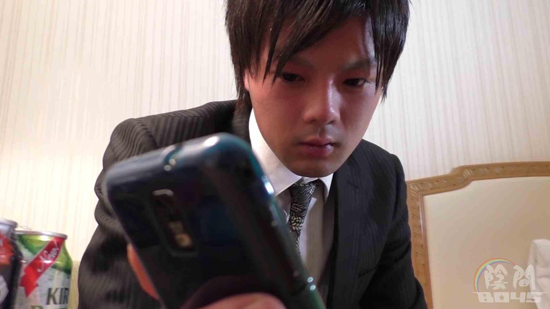 """キャバクラの仕事は""""アナル""""から1 Vol.03 隠し撮り ゲイAV 106枚 89"""