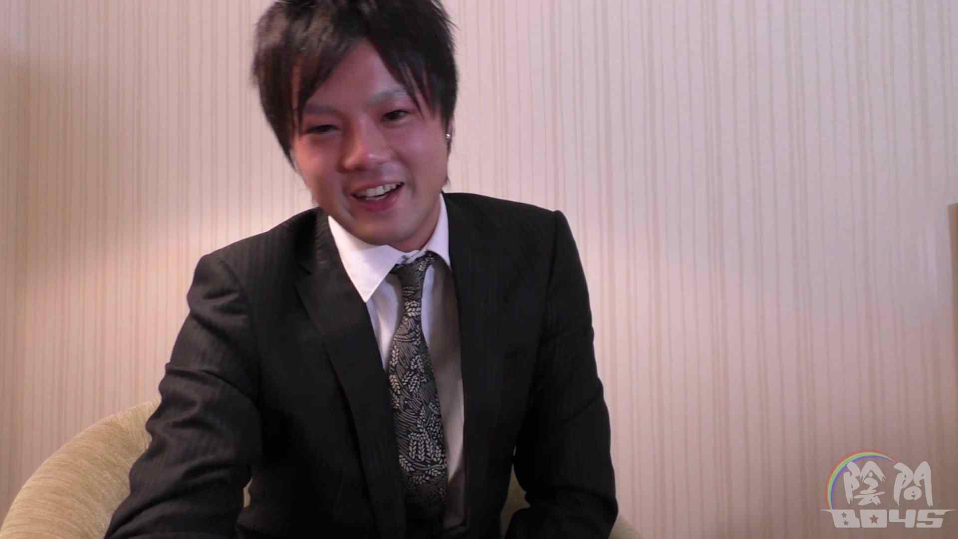 """キャバクラの仕事は""""アナル""""から1 Vol.03 隠し撮り ゲイAV 106枚 98"""
