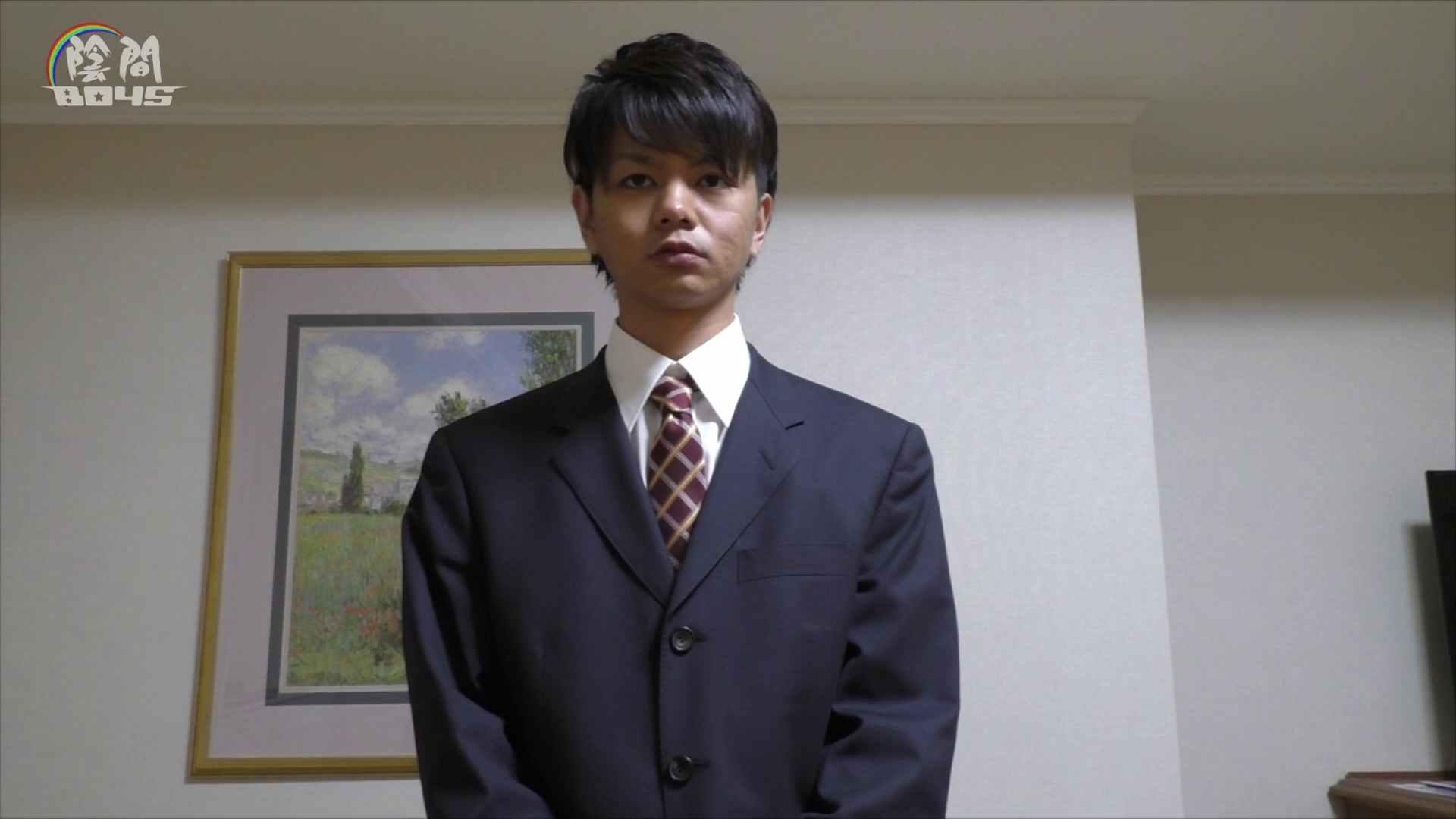 陰間BOYS~キャバクラの仕事はアナルから4 Vol.01 アナル ゲイザーメン画像 82枚 3
