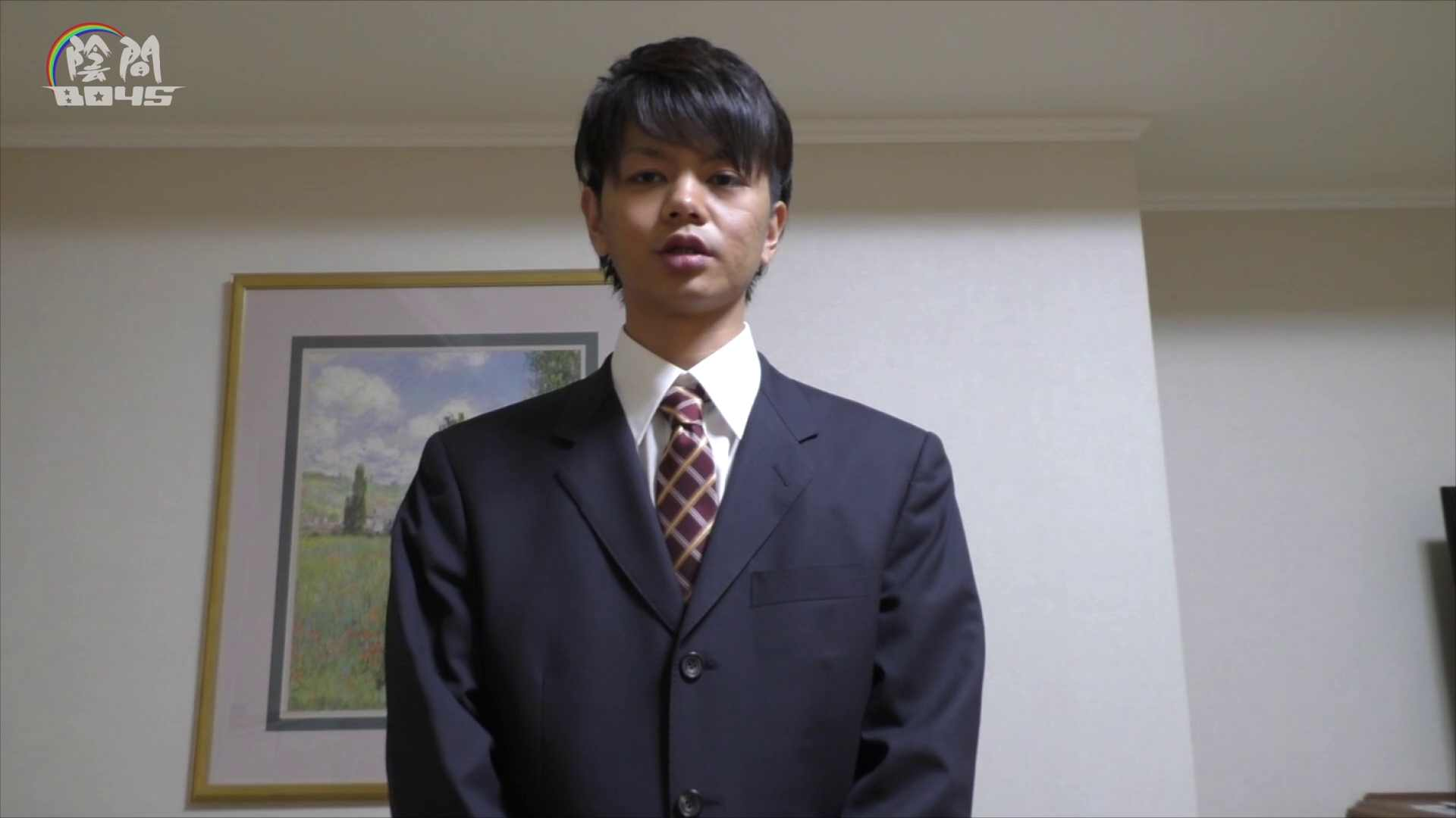 陰間BOYS~キャバクラの仕事はアナルから4 Vol.01 アナル ゲイザーメン画像 82枚 6