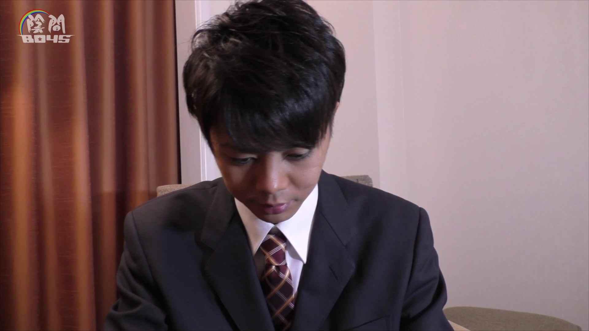 陰間BOYS~キャバクラの仕事はアナルから4 Vol.01 アナル ゲイザーメン画像 82枚 33