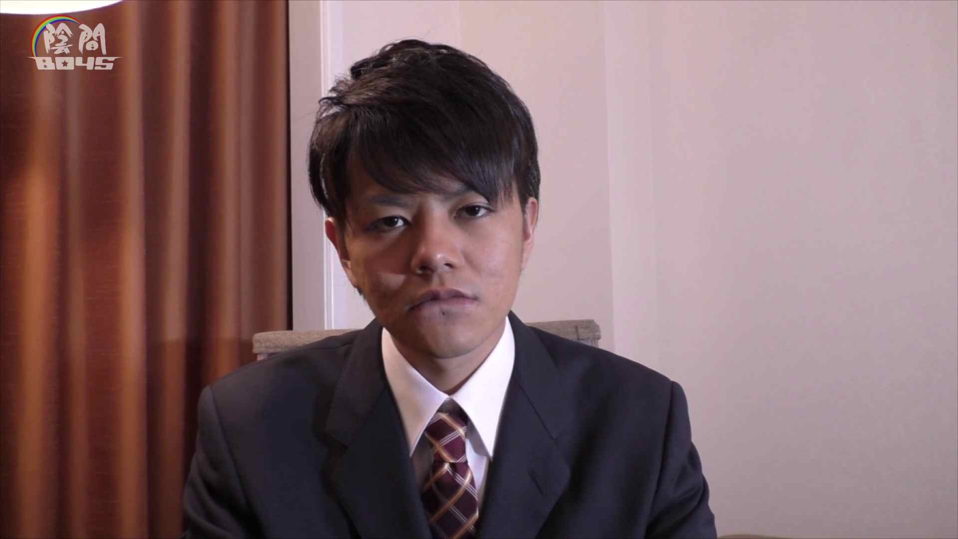 陰間BOYS~キャバクラの仕事はアナルから4 Vol.01 アナル ゲイザーメン画像 82枚 35