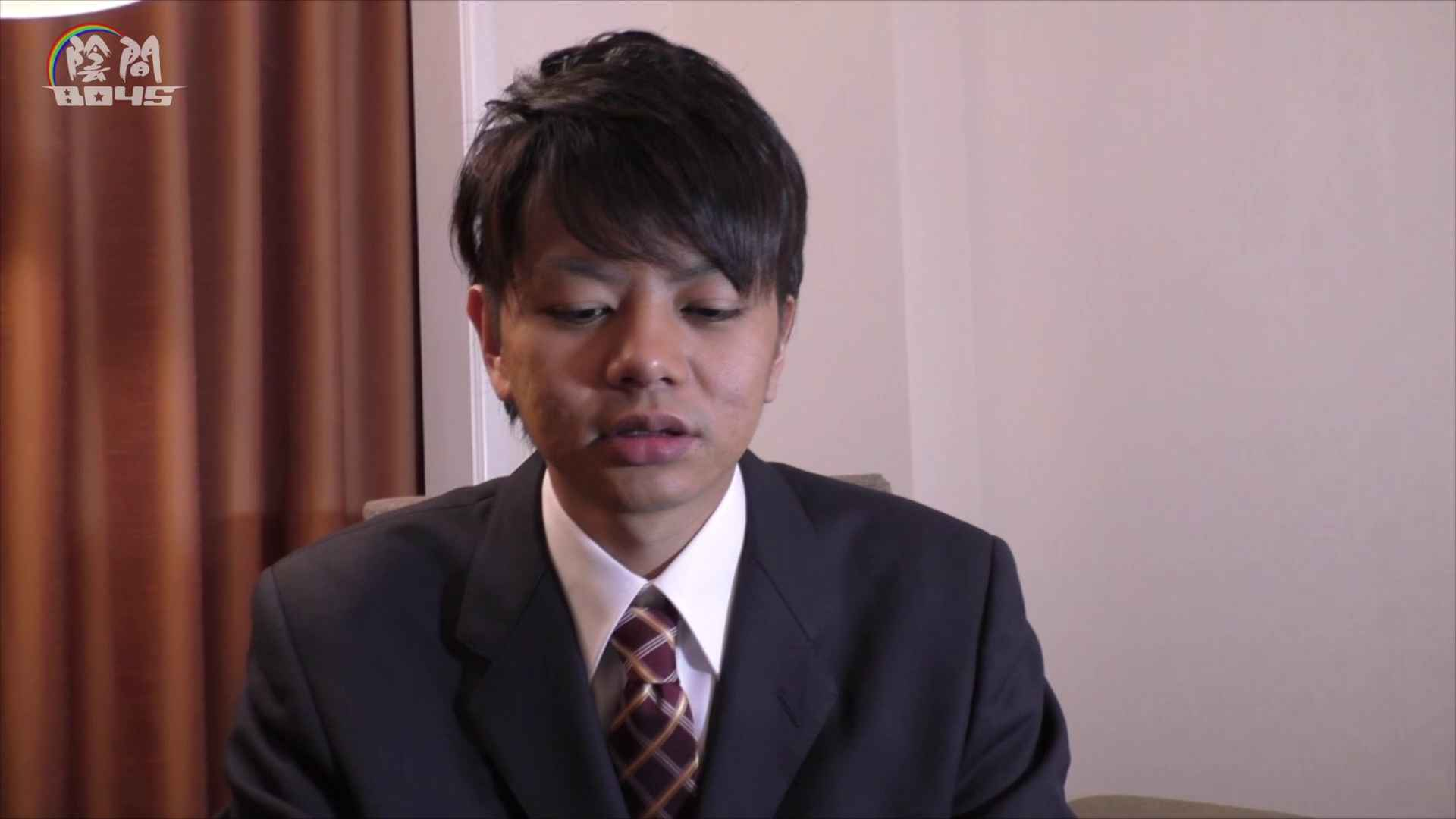 陰間BOYS~キャバクラの仕事はアナルから4 Vol.01 アナル ゲイザーメン画像 82枚 38