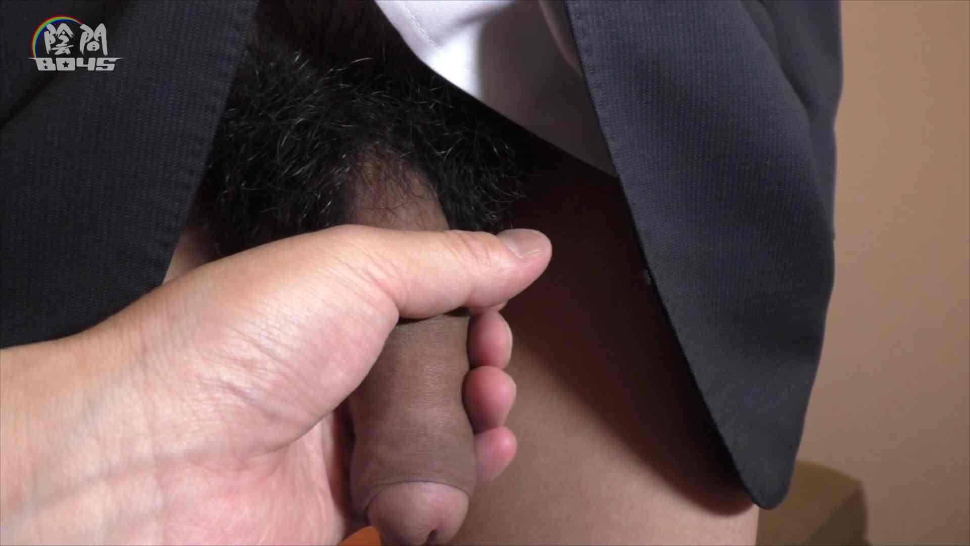 陰間BOYS~キャバクラの仕事はアナルから4 Vol.01 アナル ゲイザーメン画像 82枚 62