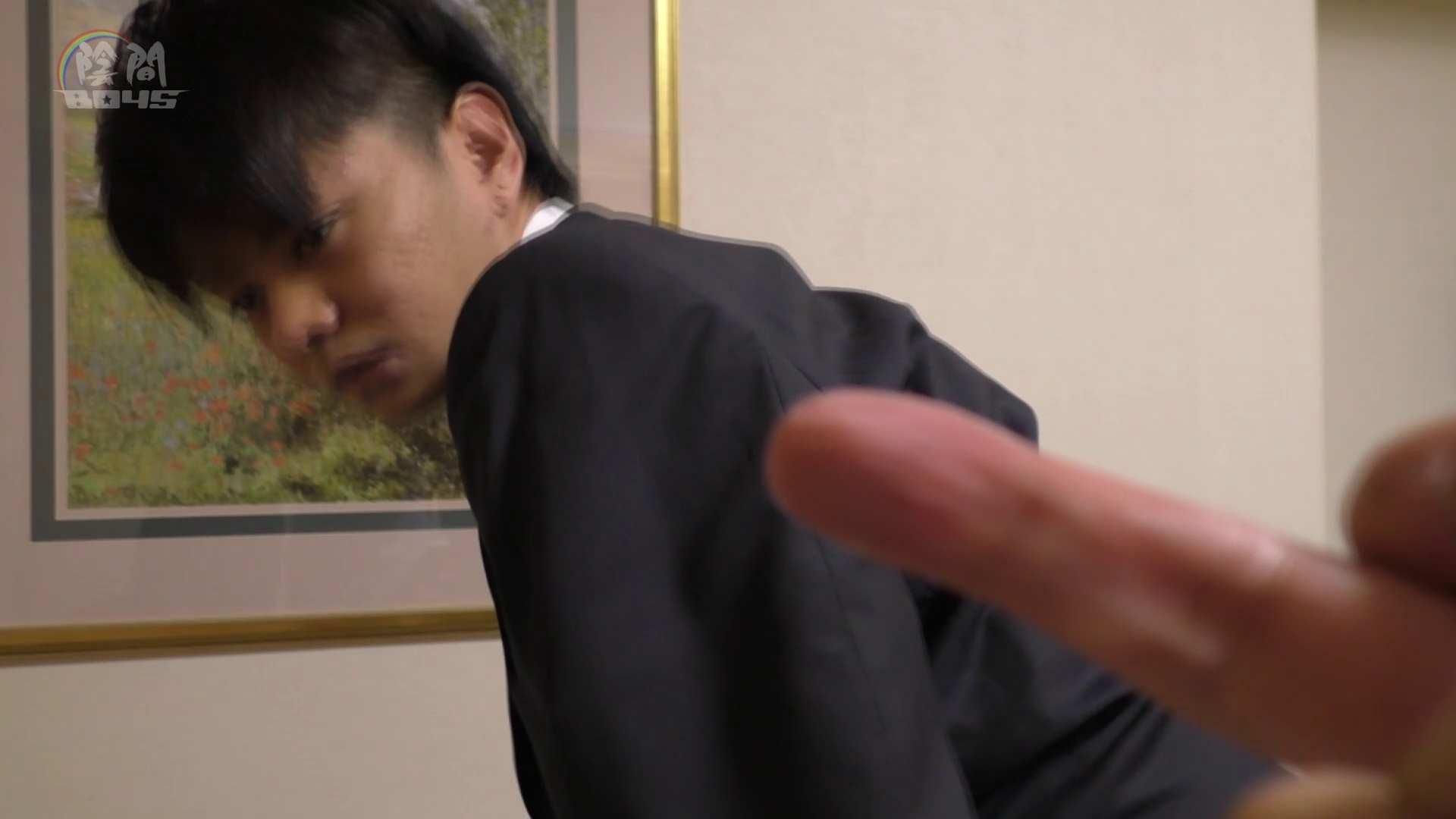 キャバクラの仕事はアナルから6  ~アナルの囁き~Vol.02 口内発射 男同士画像 65枚 4