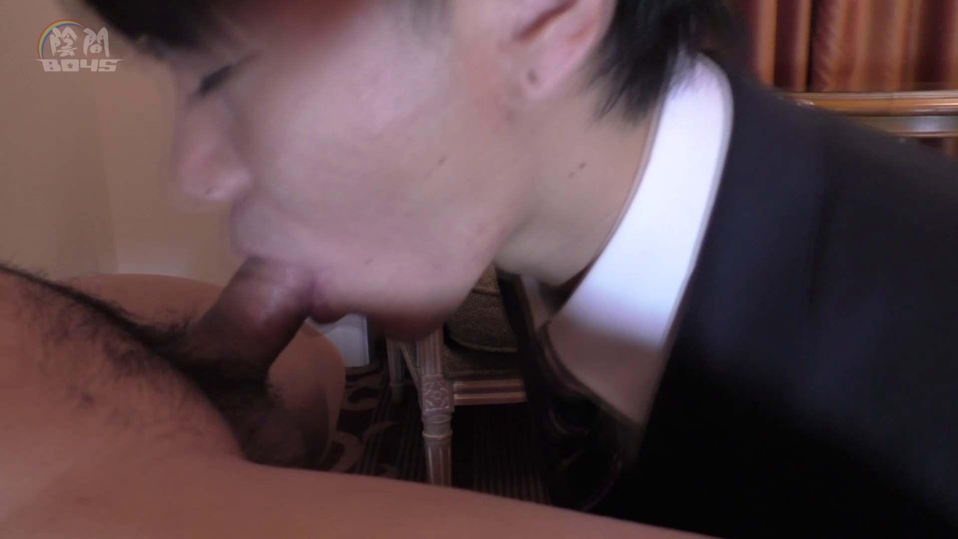 キャバクラの仕事はアナルから6  ~アナルの囁き~Vol.03 顔射 ゲイモロ画像 94枚 54
