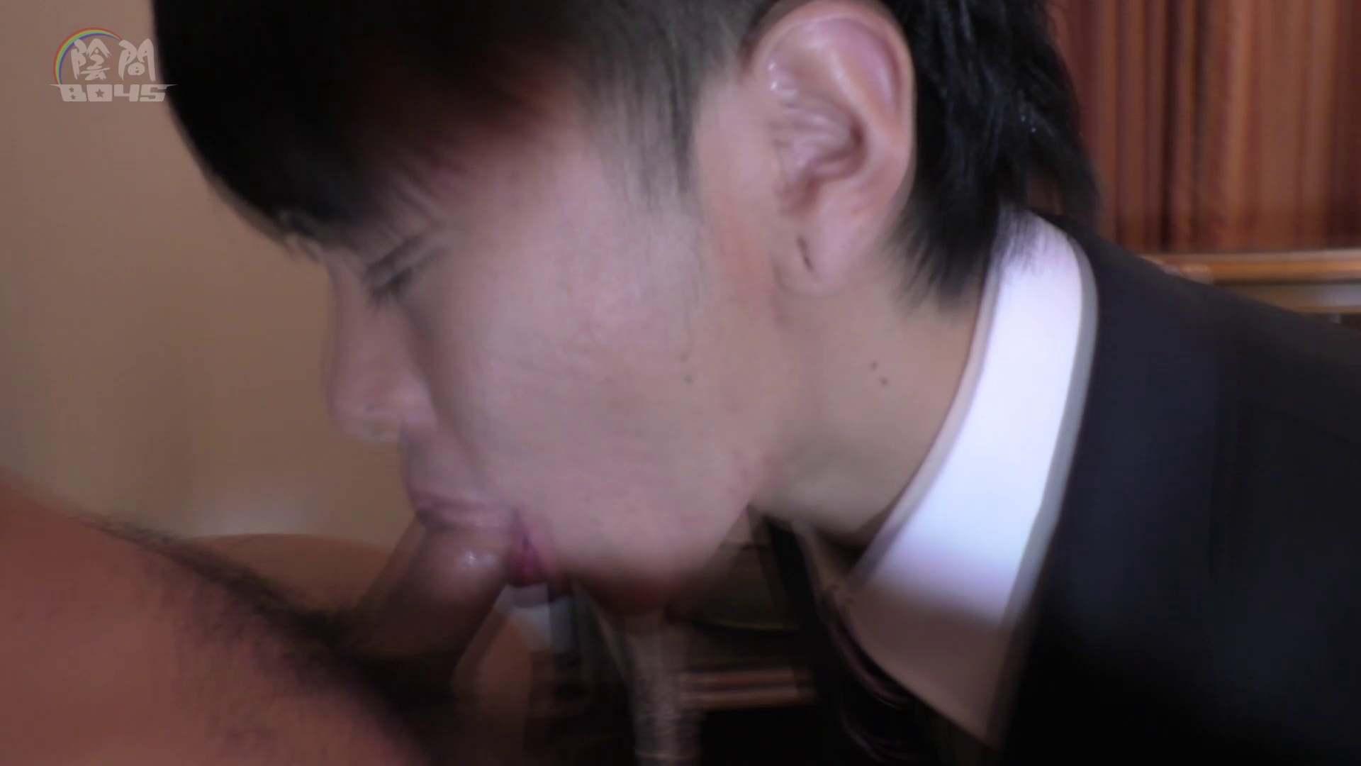キャバクラの仕事はアナルから6  ~アナルの囁き~Vol.03 顔射 ゲイモロ画像 94枚 55