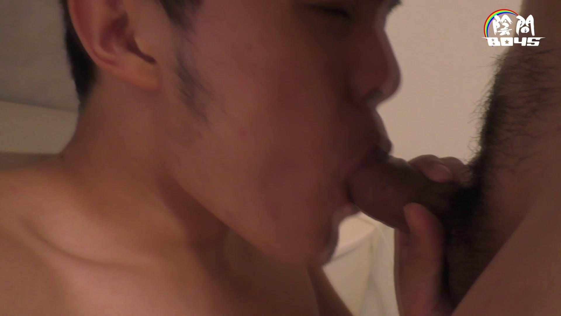 アナルで営業ワン・ツー・ スリーpart2 Vol.7 発射 ゲイ無修正ビデオ画像 77枚 42