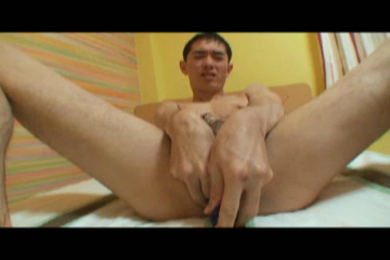 Do you like masturbation ?vol.05 裸 ゲイザーメン画像 65枚 58