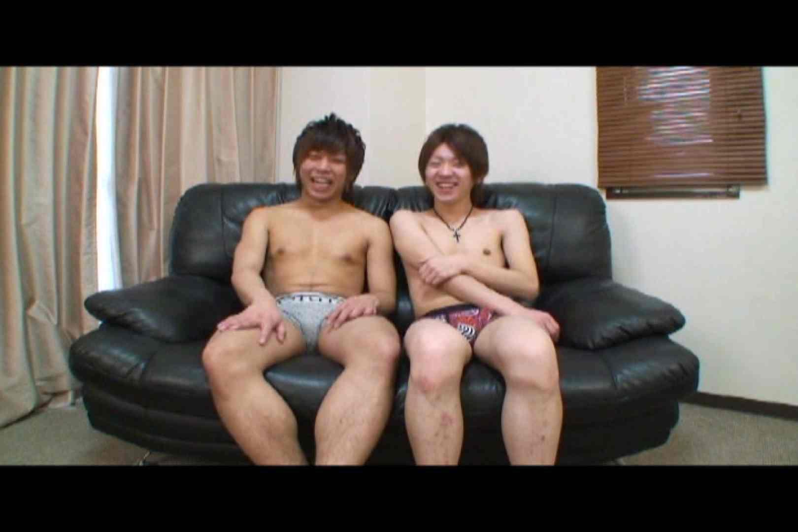コンビネーションBoys!vol.01 イケメン ケツマンスケベ画像 75枚 65