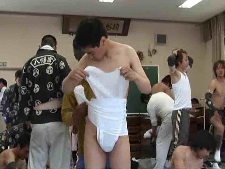 日本の祭り 第四弾! 真鍋島の走り神輿編 VOL.1