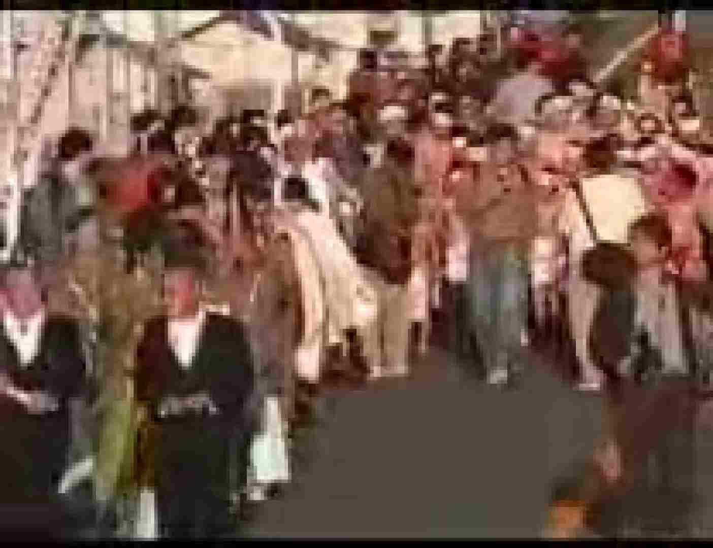 日本の祭り 第八弾!池ノ上みそぎ祭(前編)
