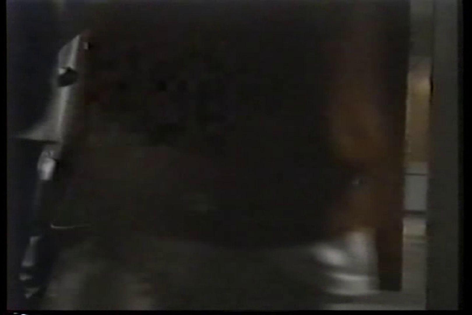 洋人さんの脱衣所を覗いてみました。VOL.3